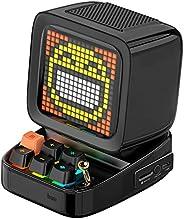 Divoom Ditoo Draagbare Bluetooth-luidspreker Met Retro pixel display, APP-Bediening Voor Smartphones/Mechanisc