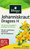 Kneipp Johanniskraut Dragees H, 2er Pack (2 x 70 g)