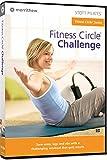 Stott Pilates Fitness Circle Challenge DVD