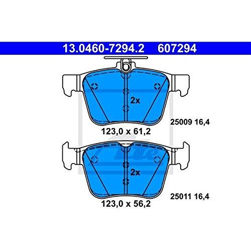 ATE 607294 Kit Freno
