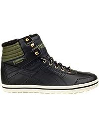 Puma - Tatau Sneaker Boot - Color: Negro - Size: 44.5