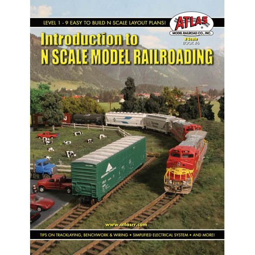 intro-to-n-model-railroading-by-atlas-model-railroad
