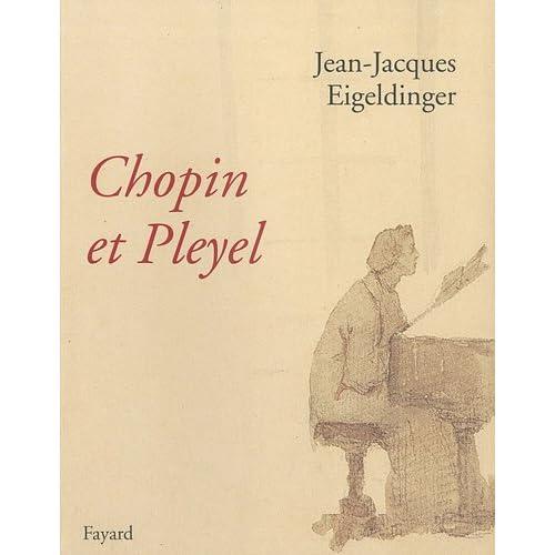 Chopin et Pleyel