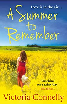 A Summer to Remember par [Connelly, Victoria]