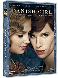 vignette de 'The Danish Girl (Tom Hooper)'