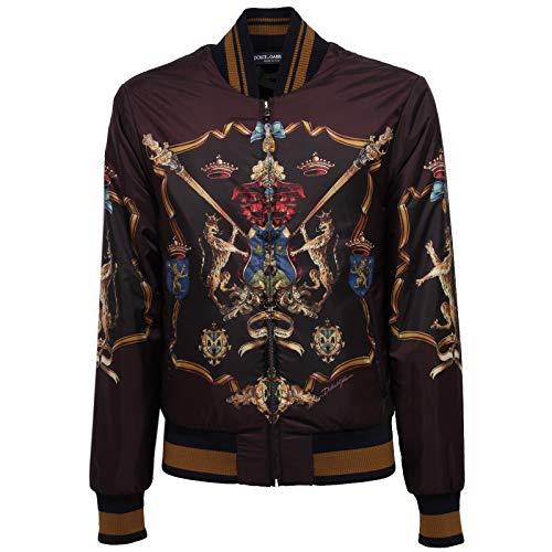 26bd9e5257 Dolce & Gabbana 4048X giubbotto piumino uomo bombe
