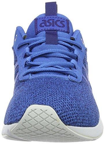 Asics Gel-lyte Runner, Gymnastique mixte adulte Bleu
