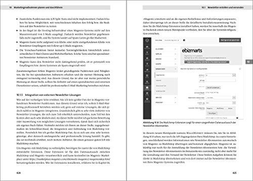 Magento 2: Das umfassende Handbuch. Installation, Anwendung, Plug-ins, Erweiterungen, Zahlungsmodule, Gestaltung u.v.m. - 7