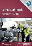 Technik Jahrbuch Industriearmaturen Dichtungen 2018