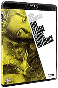 Une Femme sous influence [Blu-ray]