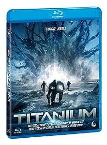 Titanium (Blu-Ray)