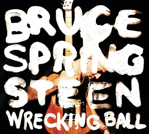 Bruce Springsteen: Wrecking Ball (Audio CD)