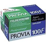 Fujifilm 16326028 Provia 100F Dia-Farbfilm 135/36 -