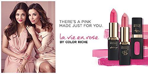 L'Oreal Paris Collection Exclusive Lipstick Blake Pink 5ml