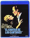 El Cantar de los Cantares BDr 1933 The song of songs [Blu-ray]