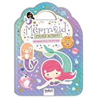 Mermaids Sticker Activity (Carry Along Sticker Fun Classic)