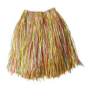 WIDMANN 3377M - Disfraz de hawaiana para mujer