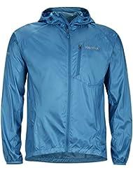 Marmot, Trail Wind Hoody, Slate Blue, Gr. M