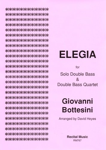 PDF Giovanni Bottesini Elegia Double Bass Quintet EPub Best Jules Bennett Sins Of Her Past Uploady