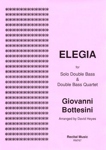 PDF Giovanni Bottesini Elegia Double Bass Quintet EPub Best Jules Bennett Sins Of Her Past Uploady