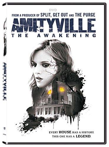 AMITYVILLE: THE AWAKENING - AMITYVILLE: THE AWAKENING (1 DVD)