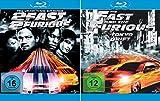 Fast & Furious 2 + 3 DuoSet