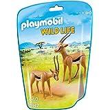 Playmobil 6942 Gazelles