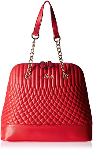 Lavie Claire Women's Handbag (Red)