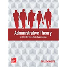 Administrative Theory for Civil Services Mains