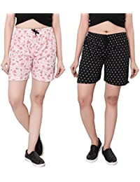 efead1c2d Shorts For Women  Buy Denim Shorts For Women online at best prices ...