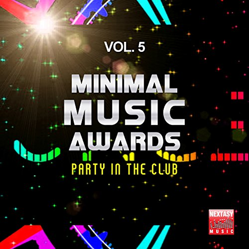 5 (Party In The Club)