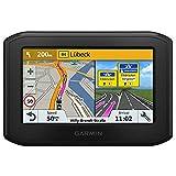 Garmin Zumo 346LMT S Motorcycle GPS sat nav Western Europe Lifetime Map Updates