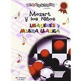 Mozart y los niños: Imagen/Música