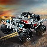 LEGO Technic - Le pick-up d'évasion - 42090 - Jeu de construction