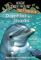 Dolphins and Sharks (Mthrgd 9) (Magic Tree House Fact Tracker)