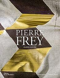Pierre Frey, maison inspirée, Paris