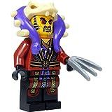 LEGO® Ninjago Minifigur: Master Chen