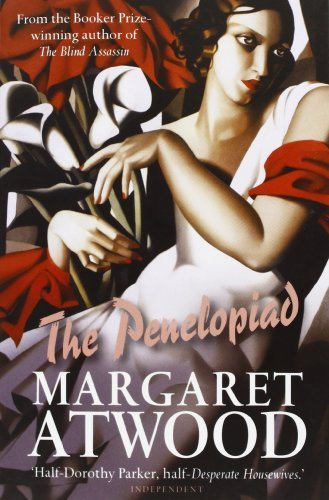 The Penelopiad: The Myth of Penelope and Odysseus (Myths) by Margaret Atwood (2008-02-07)