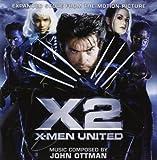 X2 [X-Men United]