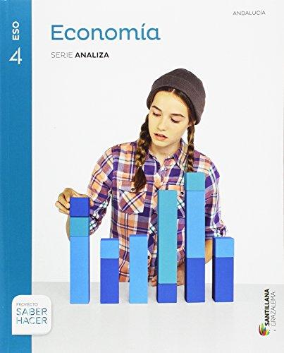 Economia 4 secundaria saber hacer grazalema