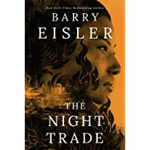The Night Trade (A Livia Lone Novel)