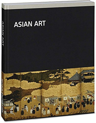 Asian Art Rijksmuseum por William Southworth