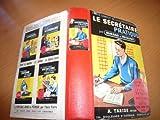 le secretaire pratique traité complet de la correspondance des modeles de lettres , de petitions , de loi , ect par durand et meslins editions a. taride 1950...