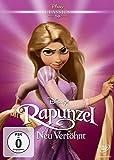 Rapunzel - Neu Verföhnt - Disney Classics 50 (Hochglanz Pappschuber)