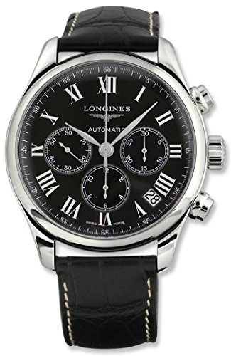 Longines Master Collection Mens Watch L26934517
