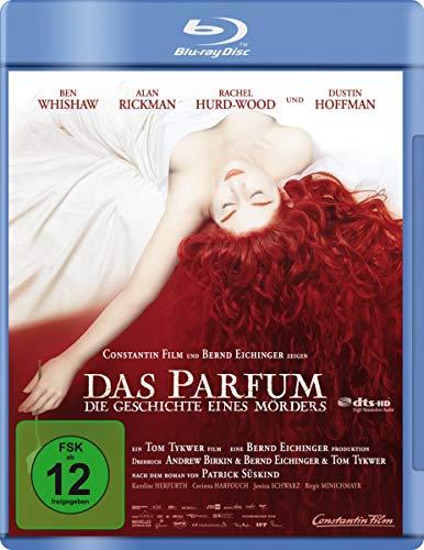 Das Parfum - Die Geschichte eines Mörders [Blu-ray] - Absolute Parfüm