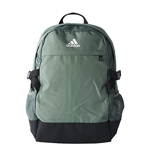 Imagen de adidas bp power iii , unisex adulto, verde vertra / vertra / blanco , m alternativa
