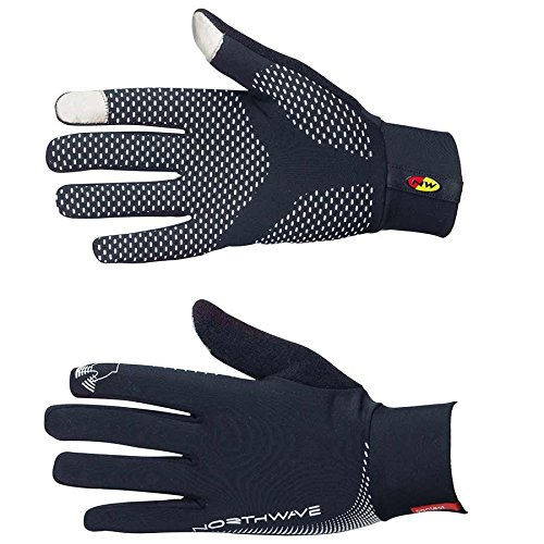 GUANTES NORTHWAVE CONTACT TOUCH 2016