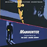 Picture Of Manhunter / O.S.T.