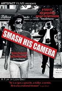 Smash his Camera [DVD]